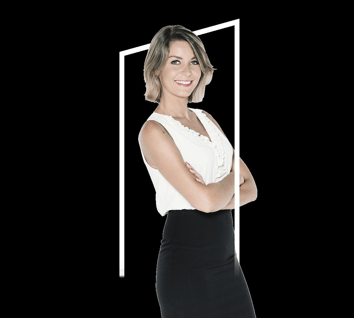 Anne-Chloé Bottet   TF1 et Vous