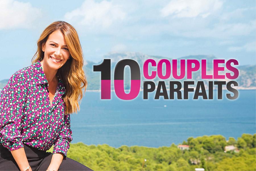 Visuel du programme 10 couples parfaits