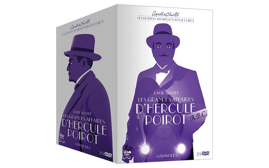 30 ans d'Hercule Poirot