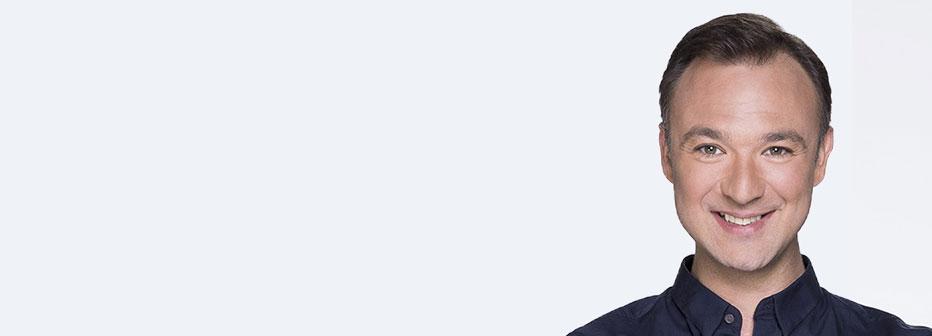 Alexandre Devoise, présentatrice sur TF1 : Téléshopping