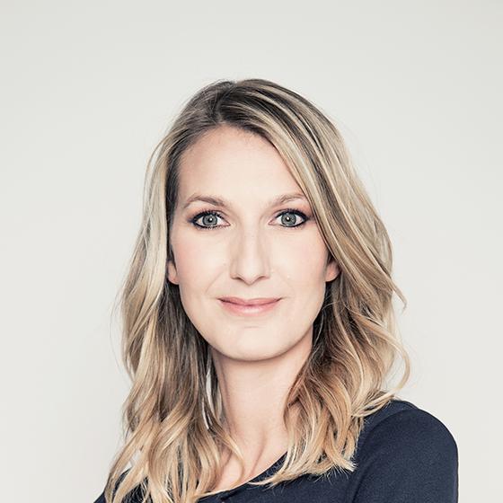 Amélie Carrouër, journaliste sur LCI : En toute Franchise