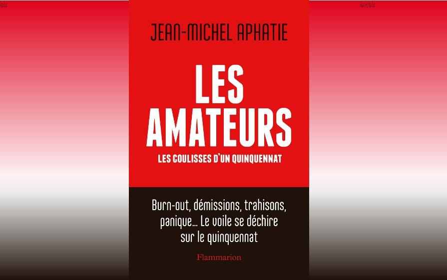 Jean-Michel Apathie -Les Amateurs