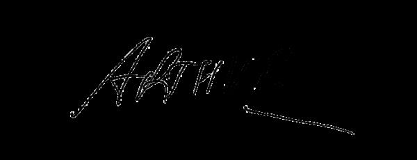 Visuel de la signature d'Arthur, présentateur sur TF1 : Vendredi, tout est permis avec Arthur