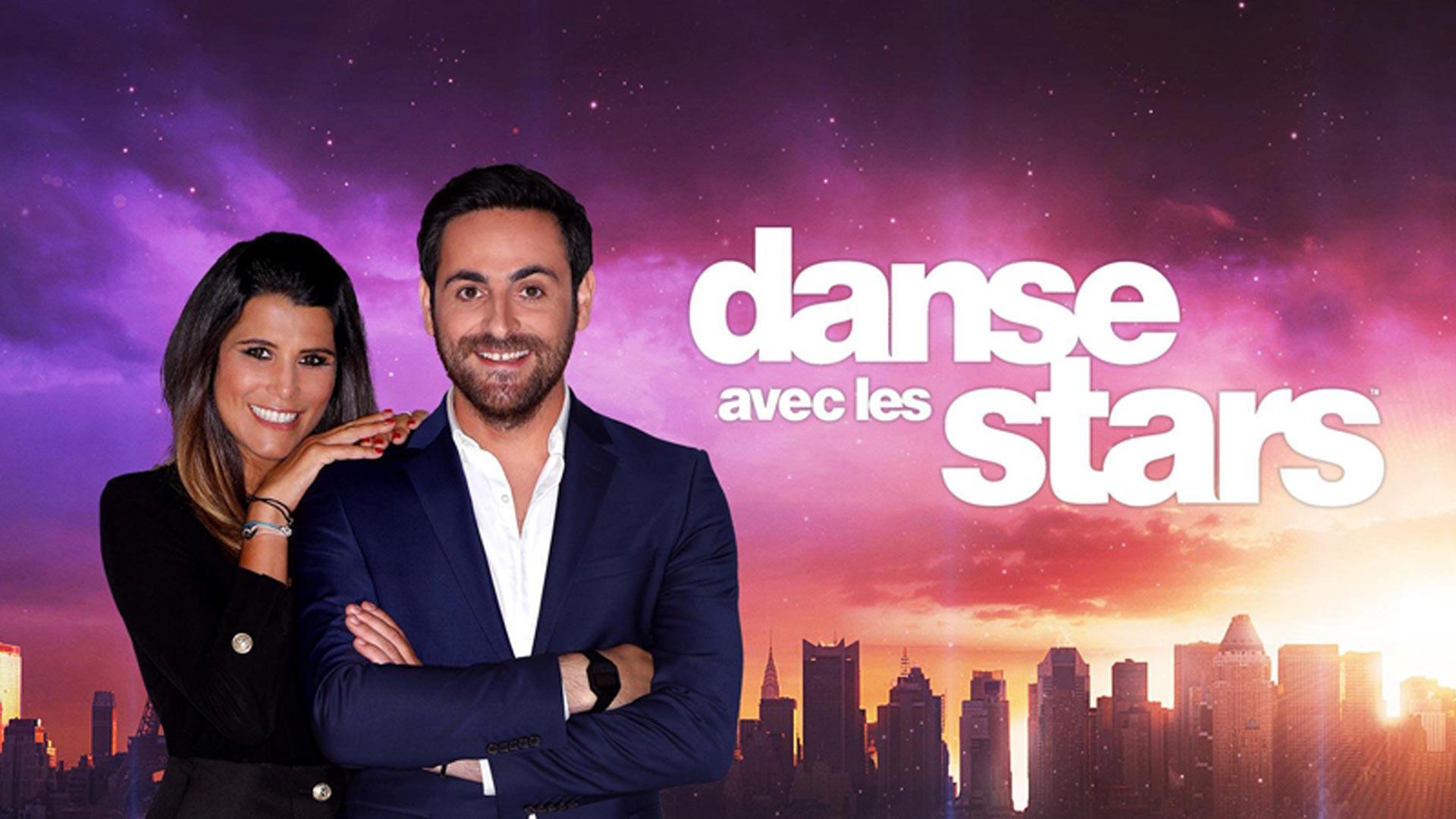 Visuel du jeu-concours pour assister à la finale de l'émission Danse avec les stars 2019, avec TF1 et Vous