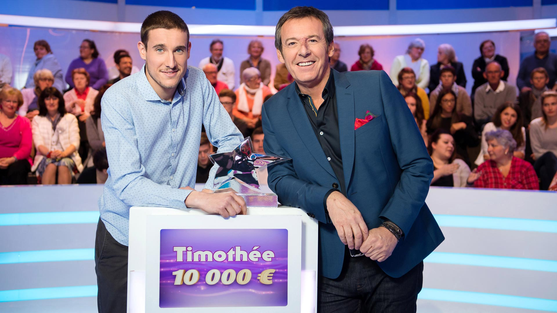 Assistez ou participez à l'émission les 12 coups de midi avec Jean-Luc Reichmann