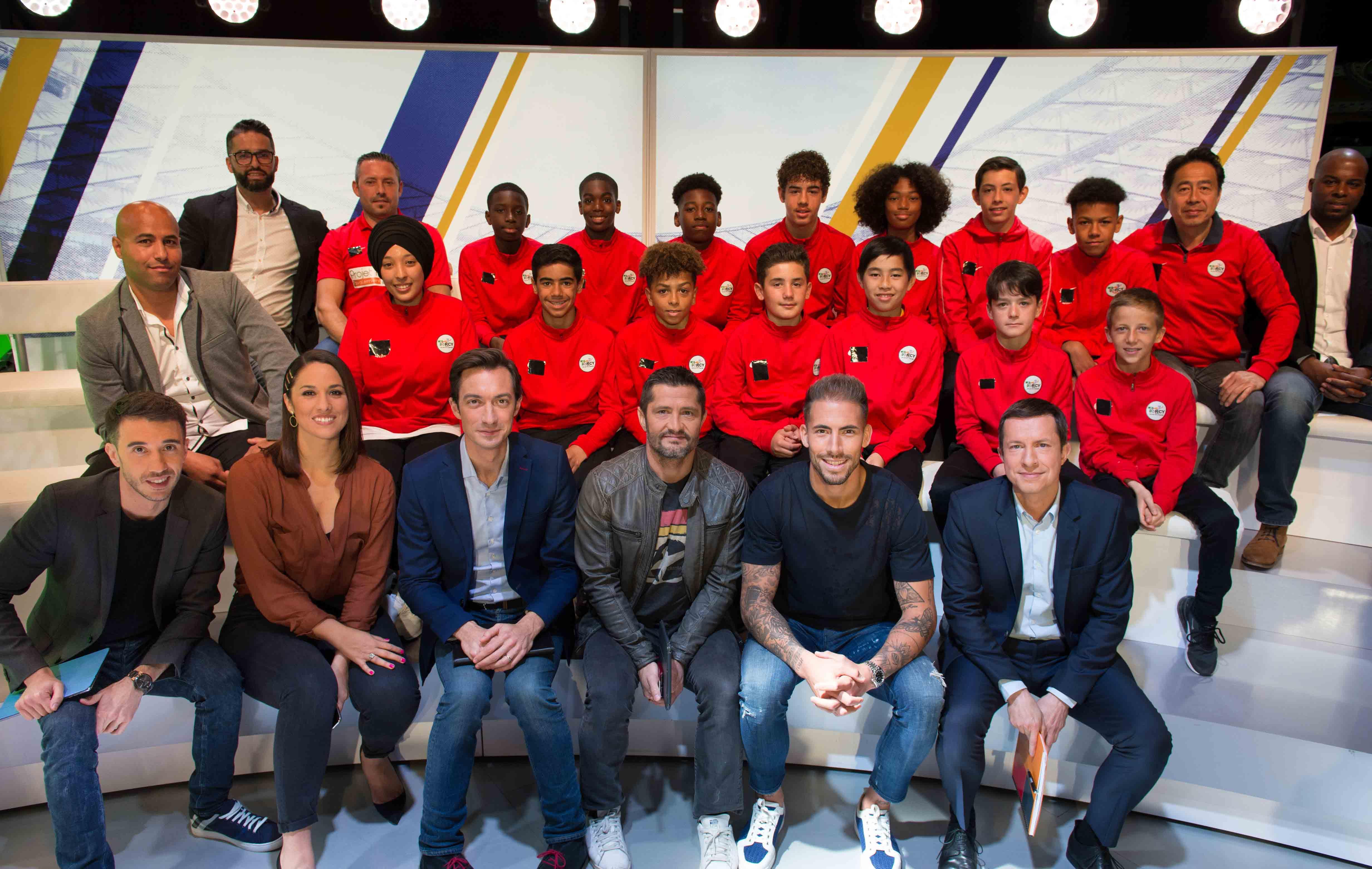 Assistez à l'émission Téléfoot avec TF1 & Vous !