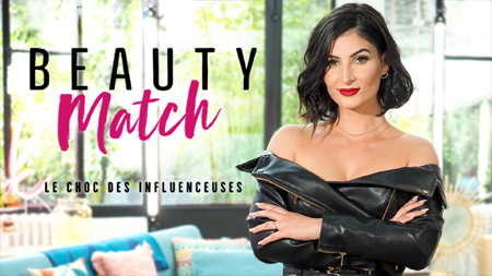 Visuel du programme Beauty Match