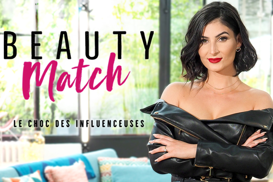 Visuel du programme Beauty match