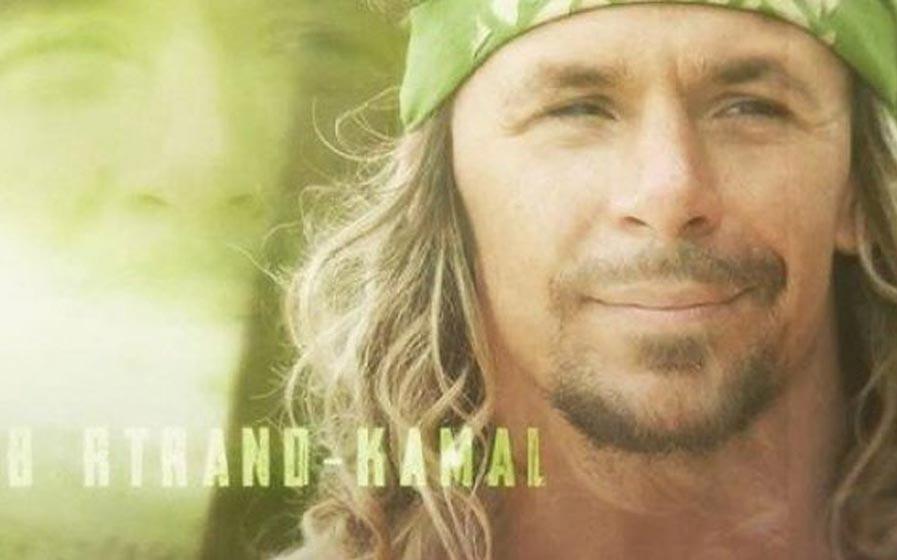 Bertrand Kamal : Koh-Lanta, les 4 terres