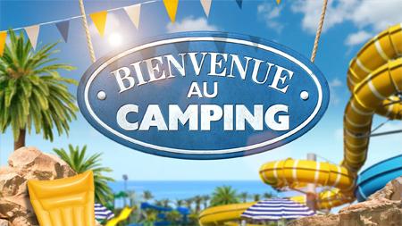 Visuel du programme Bienvenue au camping