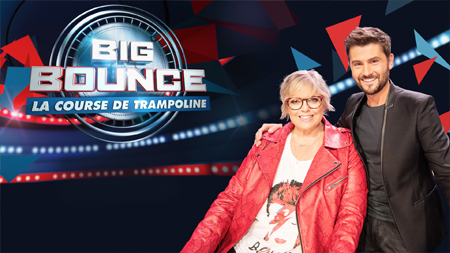 Visuel du programme Big Bounce