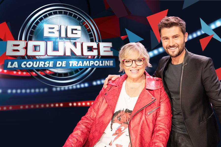 Visuel du programme Big Bounce