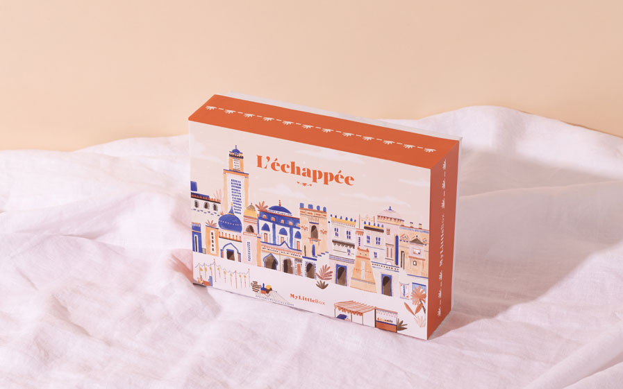 Gagnez votre box beauté : My Little Box
