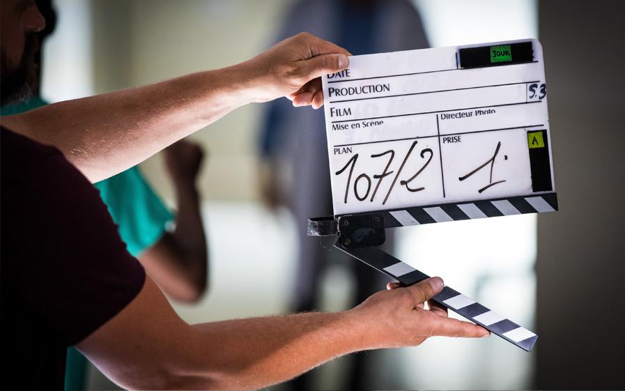 Rebecca : votre nouvelle série bientôt en tournage | TF1 et Vous