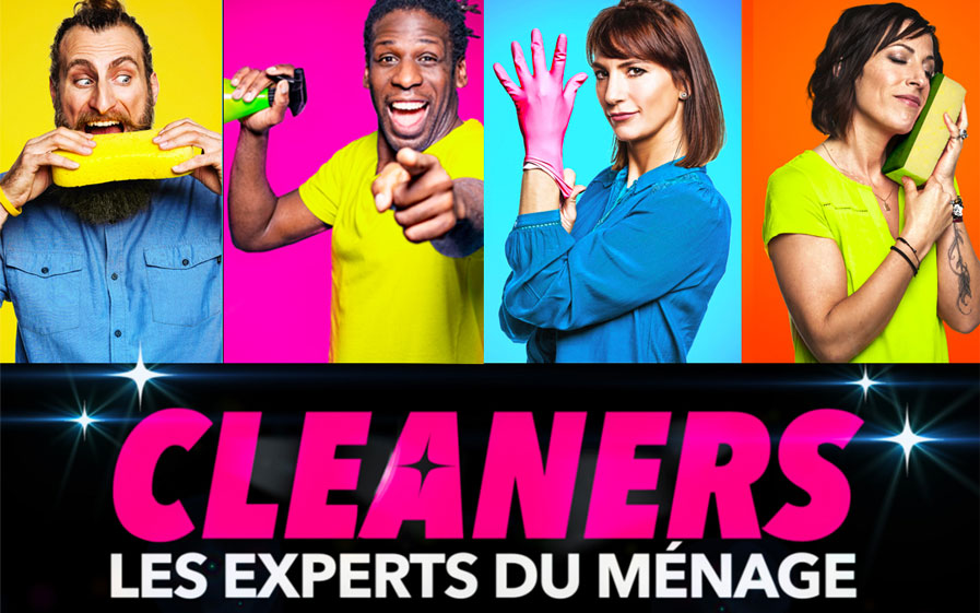 Casting Cleaners