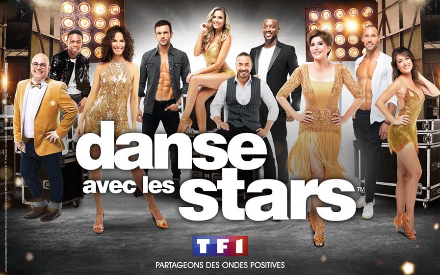 Visuel Danse avec les stars