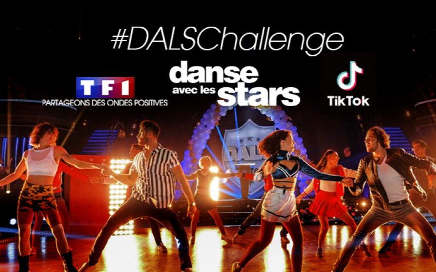 Participez au Tik Tok #DALSCHALLENGE !
