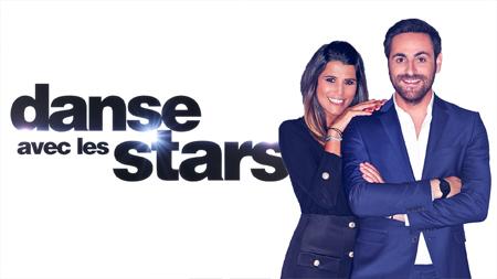 Visuel du programme Danse avec les stars