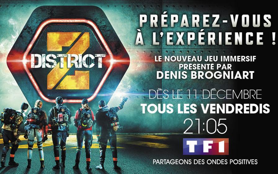 Testez-vous-District Z