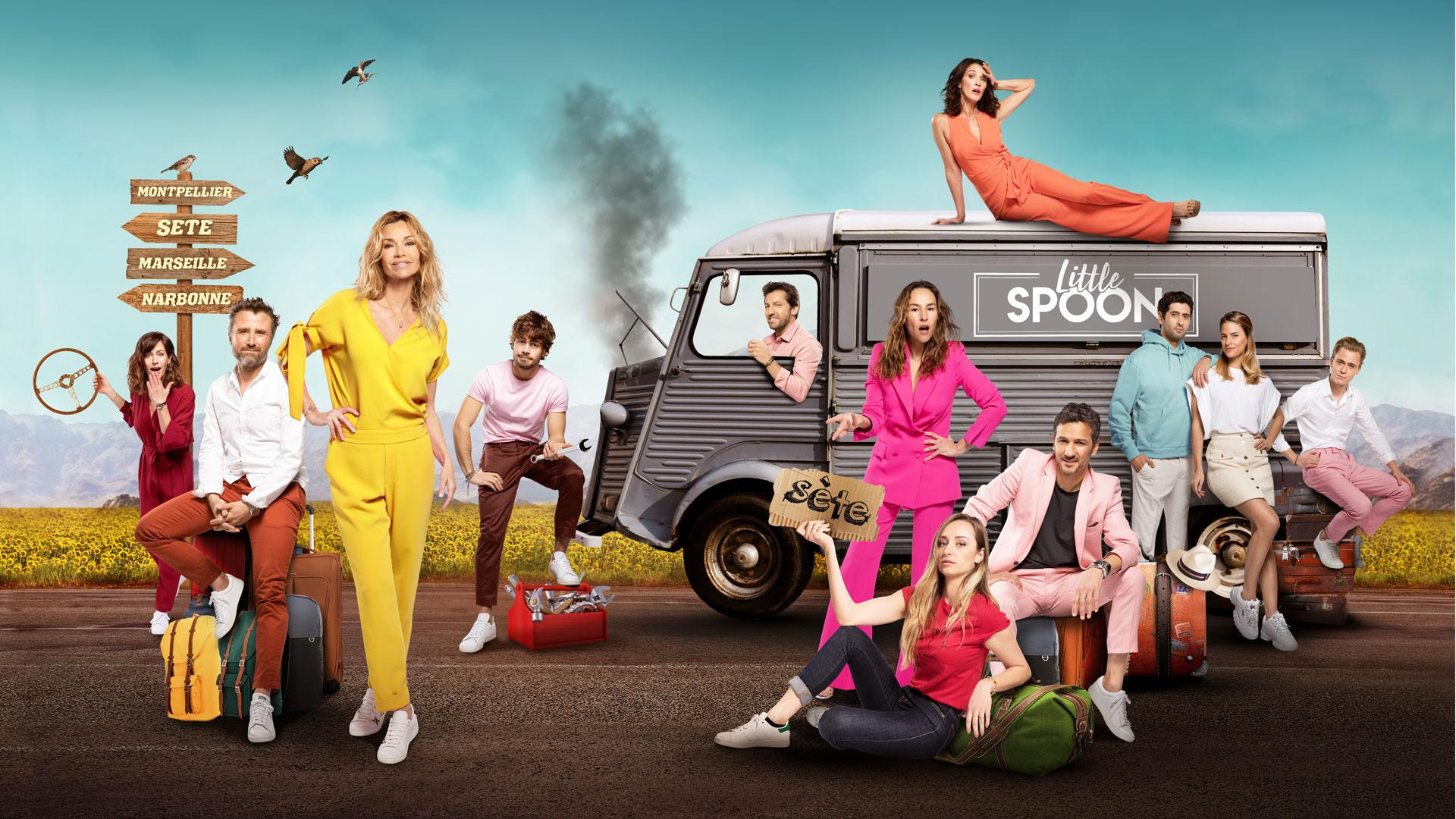 Votre série revient sur vos écrans dès le 15 juin à 19h10 sur TF1.