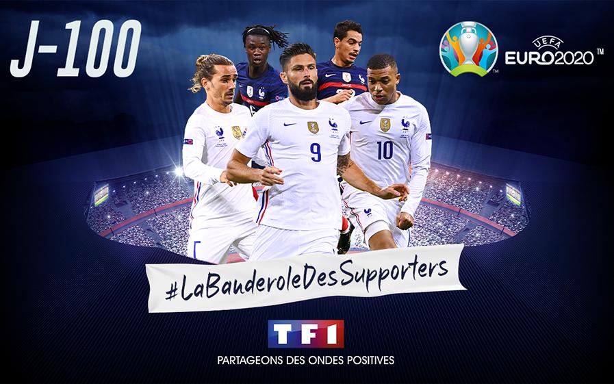 Participez à #LaBanderoleDesSupporters !