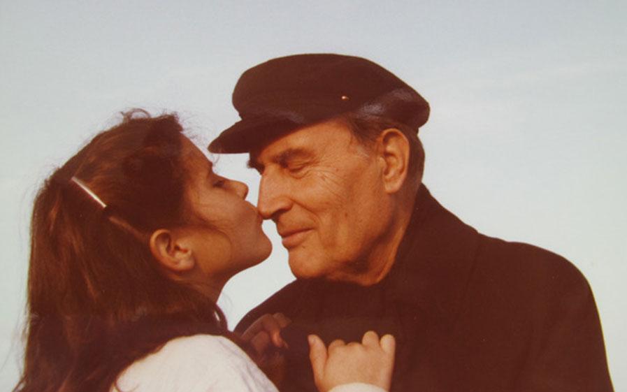 François Mitterrand, l'homme qui ne voulait pas rompre : diffusion dimanche 9 mai 20.50 dans le cadre d'une « Nuit François Mitterrand » pour les 40 ans de l'élection du 10 mai 1981.