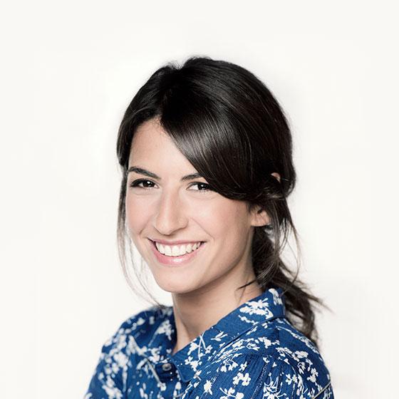 Héléne Mannarino, présentatrice sur TFX : Appels d'urgence