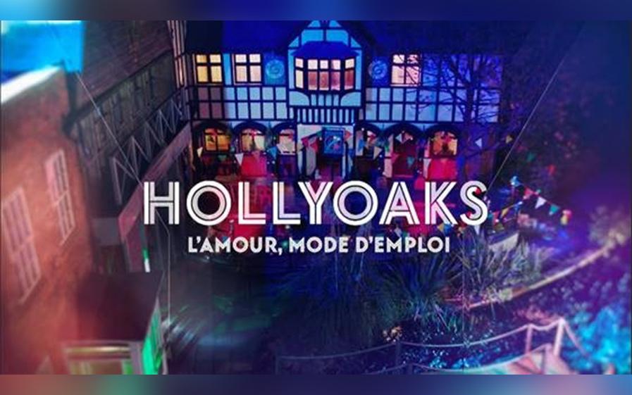 Hollyoaks sur TF1 Séries Films
