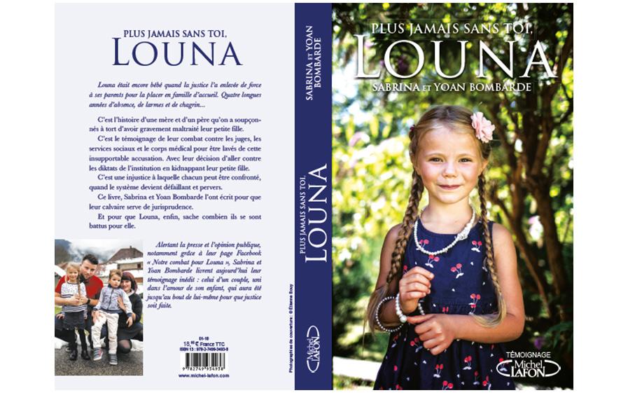 TF1 vous offre le livre numérique Plus jamais sans toi, Louna