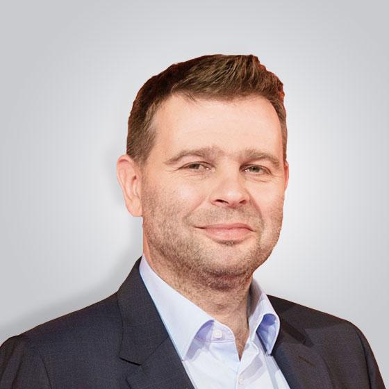 Jean-Christophe Buisson, journaliste sur la chaîne Histoire