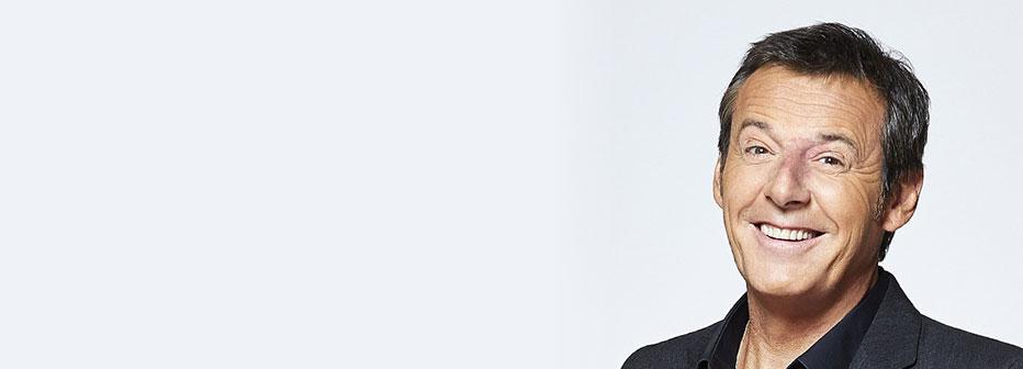 Jean-Luc Reichmann, présentateur sur TF1