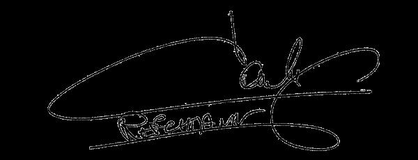 Visuel de la signature de Jean-Luc Reichmann