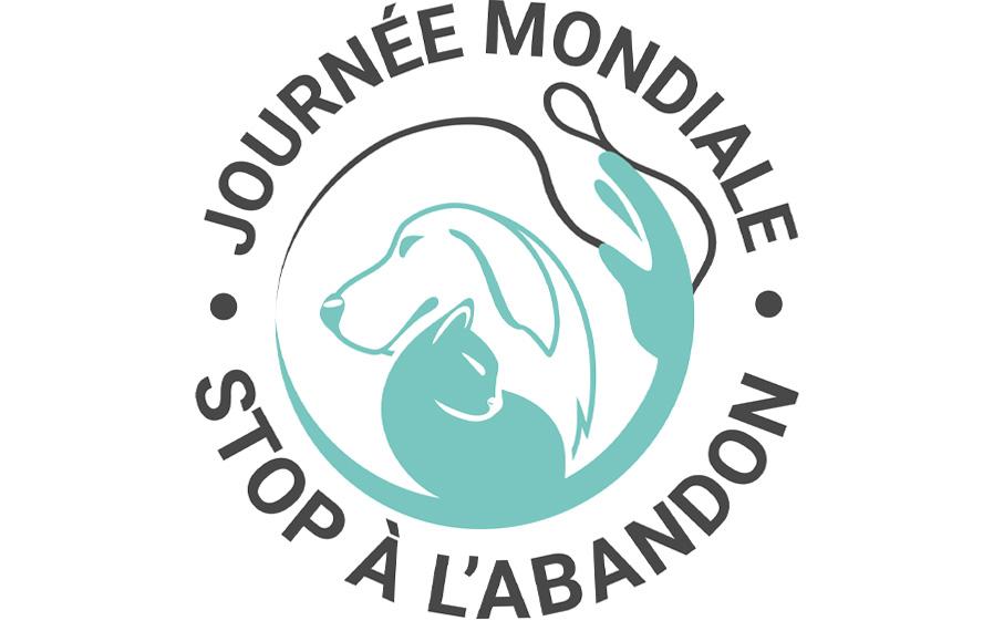 Journée Mondiale Contre l'Abandon des animaux de compagnie
