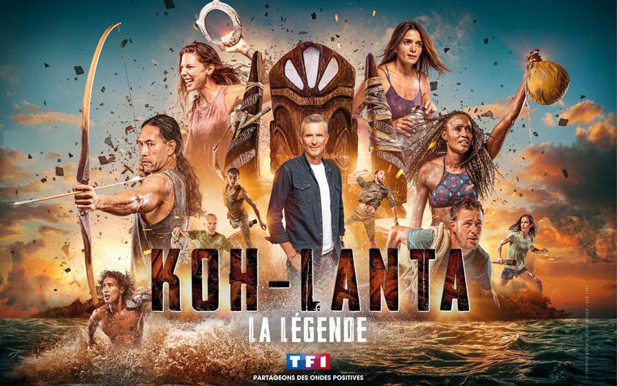 Testez-vous Koh-Lanta, la légende