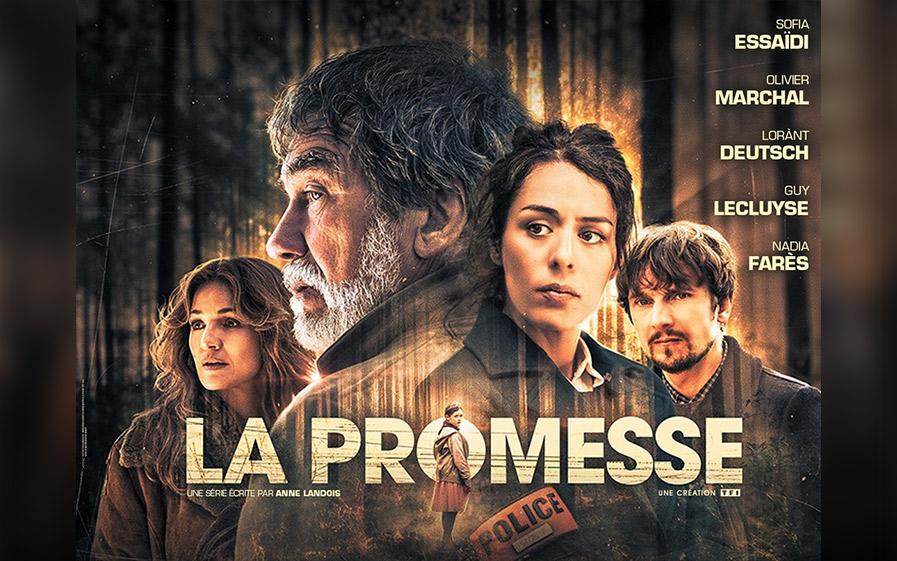 La promesse sur TF1