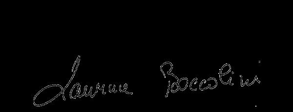 Visuel de la signature de Laurence Boccolini, présentatrice sur TF1 : Big Bounce, Le Grand Concours des animateurs