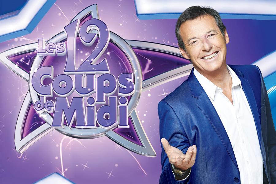 """Assistez ou participez aux """"12 Coups de Midi"""" sur TF1 : adresse email, contact, inscription"""