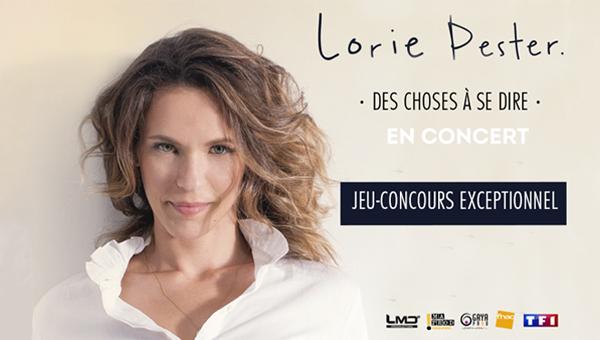 Découvrez les résultats du jeu-concours de Lorie à Sète avec TF1 & Vous !
