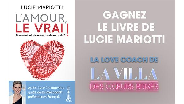 Lucie Mariotti