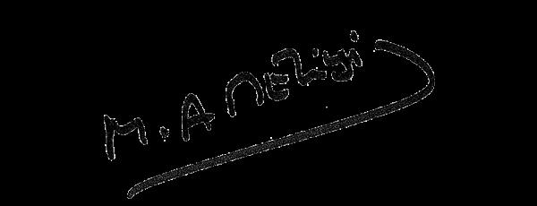 Visuel de la signature de Marie-Aline Méliyi, journaliste sur LCI : LCI midi
