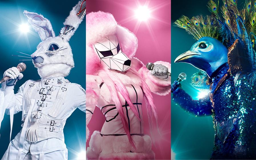 Mask Singer : le phénomène Mondial, bientôt sur TF1 !