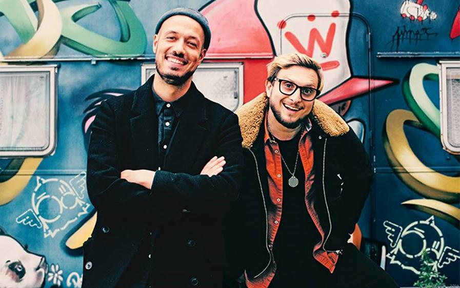 Invitations pour découvrir en avant-première le prime de McFly et Carlito à TF1 !