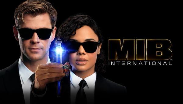 Jeu-Concours Men In Black International