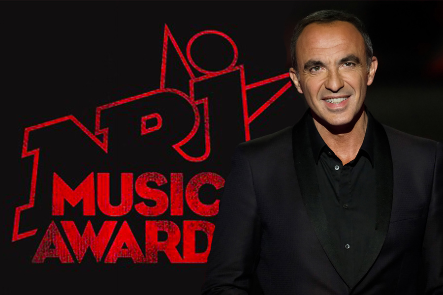 Visuel du programme NRJ Music Awards