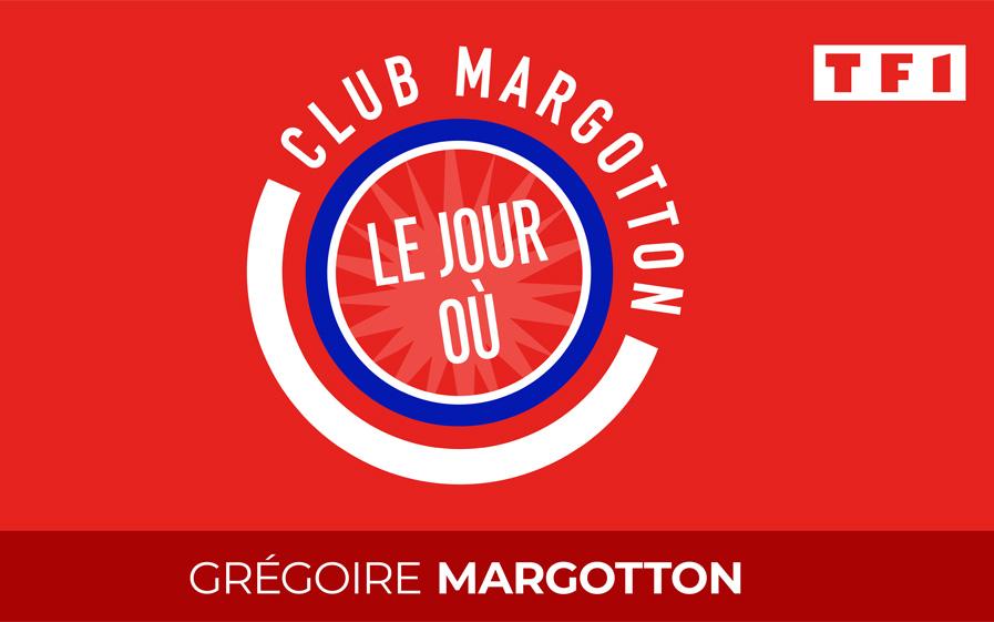 Podcast - Club Margotton : Le jour où