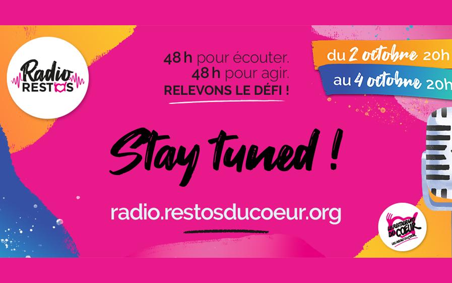 Radio Restos du Coeur