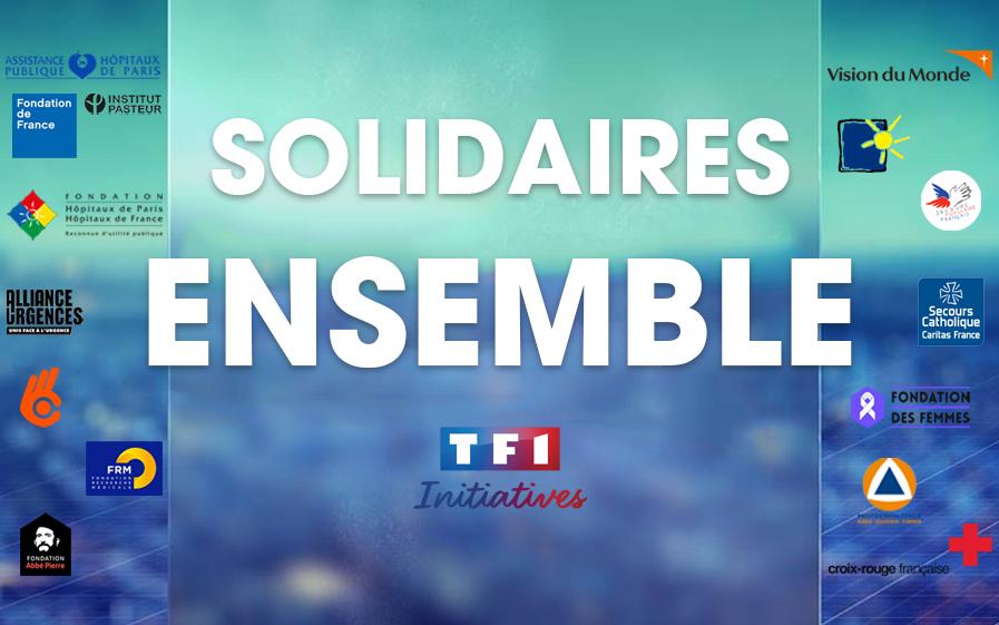 Solidaires Ensemble