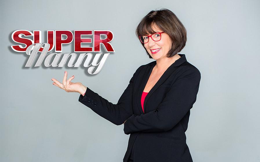 Casting de Super Nanny ouvert