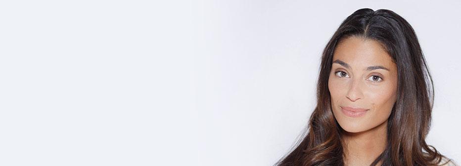 Tatiana Silva, présentatrice sur TF1