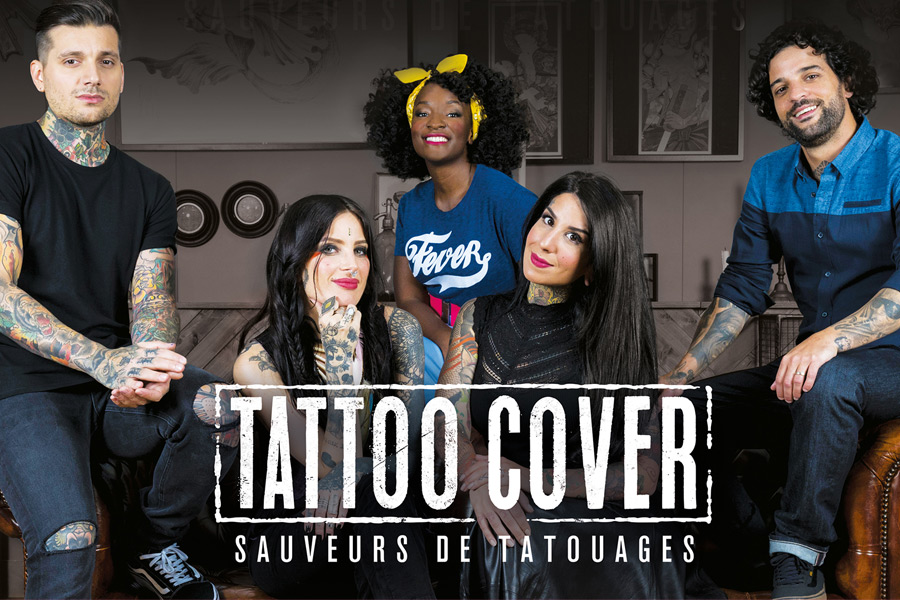 Visuel du programme Tatoo Cover